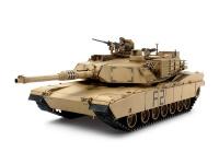 M1A2 Abrams - US Main Battle Tank - 1:48