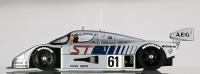 Sauber Mercedes C9 - 1:24