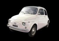 Fiat 500F 1968 - 1:12