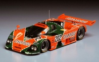 Charge Mazda 767B Limited Edition