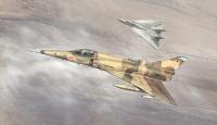 IAI F-21A Lion/Kfir C.1