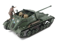 Archer - British Self Propelled Anti-Tank Gun