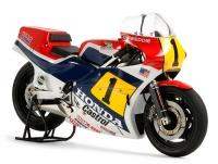 Honda NS500 '84 - 1/12
