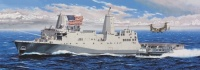 USS New York - LPD-21 - 1:350
