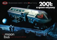 The Moon Bus - 2001: a space odyssey - 1:55