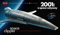 Orion III Space Clipper - 2001: a space odyssey / 2001: Odyssee im Weltraum - 1:160