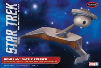 Romulan Battle Cruiser - 1/1000