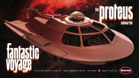The Proteus Submarine - Fantastic Voyage - 1/32