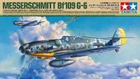 Messerschmitt Bf 109 G-6 - 1:48