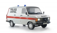 Ford Transit - UK Police - 1:24