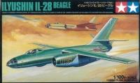 Iljuschin IL-28 - Beagle - 1:100
