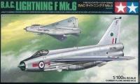 BAC Lightning F Mk. 6 - 1:100