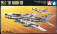 MIG-19 Farmer - 1:100