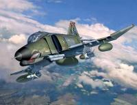 F-4G Phantom II - Wild Weasel - 1:32