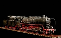 Lokomotive BR 50 - 1/87 / H0