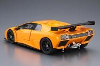 Lamborghini Diablo GTR - 1:24