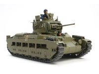Matilda Mk. III / IV - Infantry Tank - Red Army - 1:35