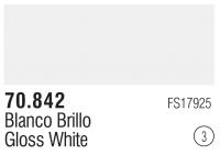 Model Color 003 / 70842 - glänzend Weiss / Gloss White - FS17925