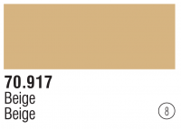 Model Color 008 / 70917 - Beige
