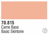 Model Color 017 / 70815 - Hautfarbe Grundton / Basic Skin Tone