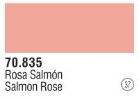Model Color 037 / 70835 - Salmon Rose