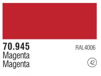 Model Color 042 / 70945 - Magenta RAL4006