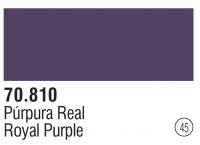 Model Color 045 / 70810 - Königspurpur / Royal Purple