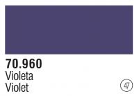 Model Color 047 / 70960 - Violet
