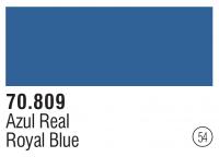 Model Color 054 / 70809 - Königsblau / Royal Blue