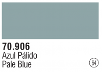 Model Color 064 / 70906 - Pale Blue