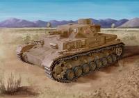Pz.Kpfw. IV Ausf. F (F1) - 1:72