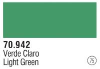 Model Color 075 / 70942 - Light Green