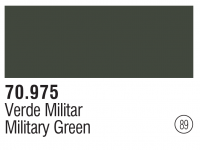 Model Color 089 / 70975 - Military Green