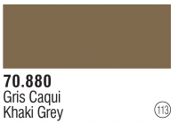 Model Color 113 / 70880 - Khaki Grau / Khaki Grey