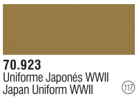Model Color 117 / 70923 - Uniform Japan / Japan Uniform WWII