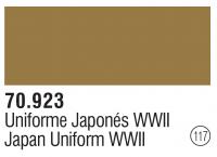 Model Color 117 / 70923 - Japan Uniform WWII