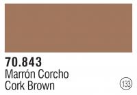Model Color 133 / 70843 - Cork Brown