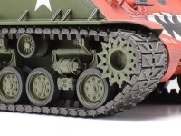 US Medium Tank M4A3E8 Sherman - Easy Eight - Korean War - 1:35