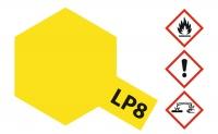 Tamiya LP-8 Gelb Pur - Glänzend - 10ml