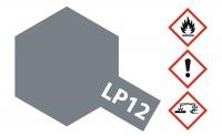 Tamiya LP-12 IJN Gray (Kure Arsenal) - Flat - 10ml