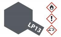 Tamiya LP-13 IJN Grau (Sasebo Arsenal) - Matt - 10ml
