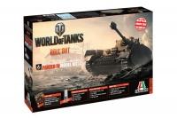 World Of Tanks - Panzer IV - 1:35