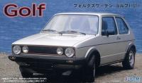 Volkswagen Golf 1 GTi - 1:24