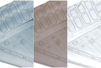 Panel Line Accent Color - Hellgrau / Light Gray - 40ml