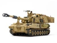 Paladin - Iraq War - M109A6 - US Self-Propelled Howitzer - 1:35