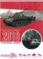 Dragon Models Ltd. Katalog 2018