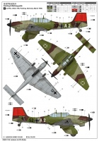 Junkers Ju 87A Stuka - 1:24