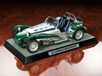 Caterham Super Seven BDR - 1:12
