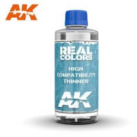 RC701 - Real Colors Verdünner - 200ml