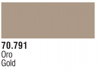 Model Color Metallics 70791 - Gold - 35ml